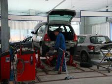 Peinture Auto Utilitaire Camping-Car à Redon